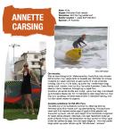 Annette Carsing