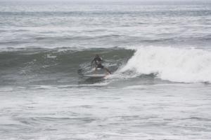 Annette Carsing surfheat #2