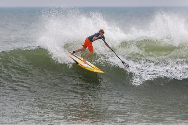 Casper Steinfath har talentet, men kan han klare presset? Foto: ISA