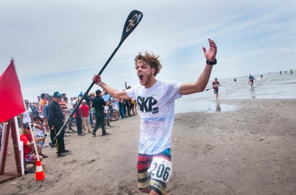 Den danske viking forsvarer sin titel i Nicaragua. Foto: ISA